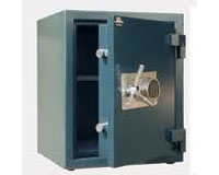 industrial safe relocation