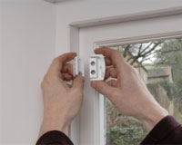 window lock fitting london